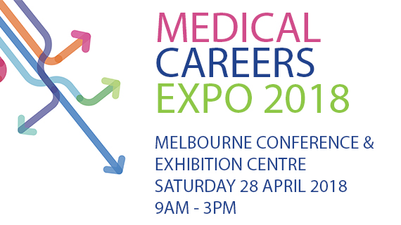 Medical Careers Expo 2018