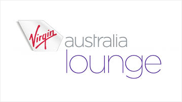 Virgin Australia Lounge