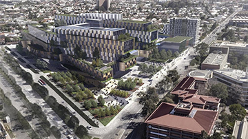 AMA Victoria welcomes $1.5 billion funding for Footscray Hospital