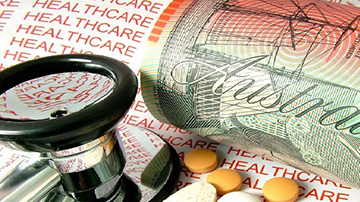 Solid health budget but more funding needed in preventative healthcare