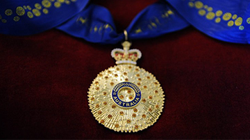 #82 Queen's Birthday honours for AMA Victoria members