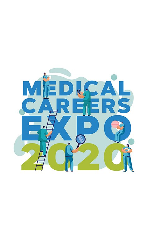 2020 Virtual Medical Careers Expo